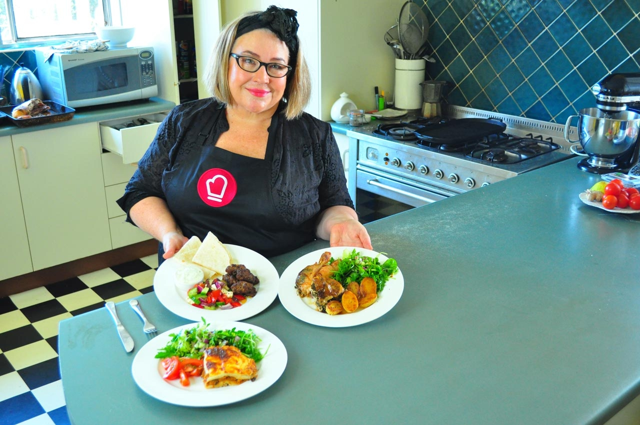 Anna-jane - Home Catering Delivered Dulwich Hill
